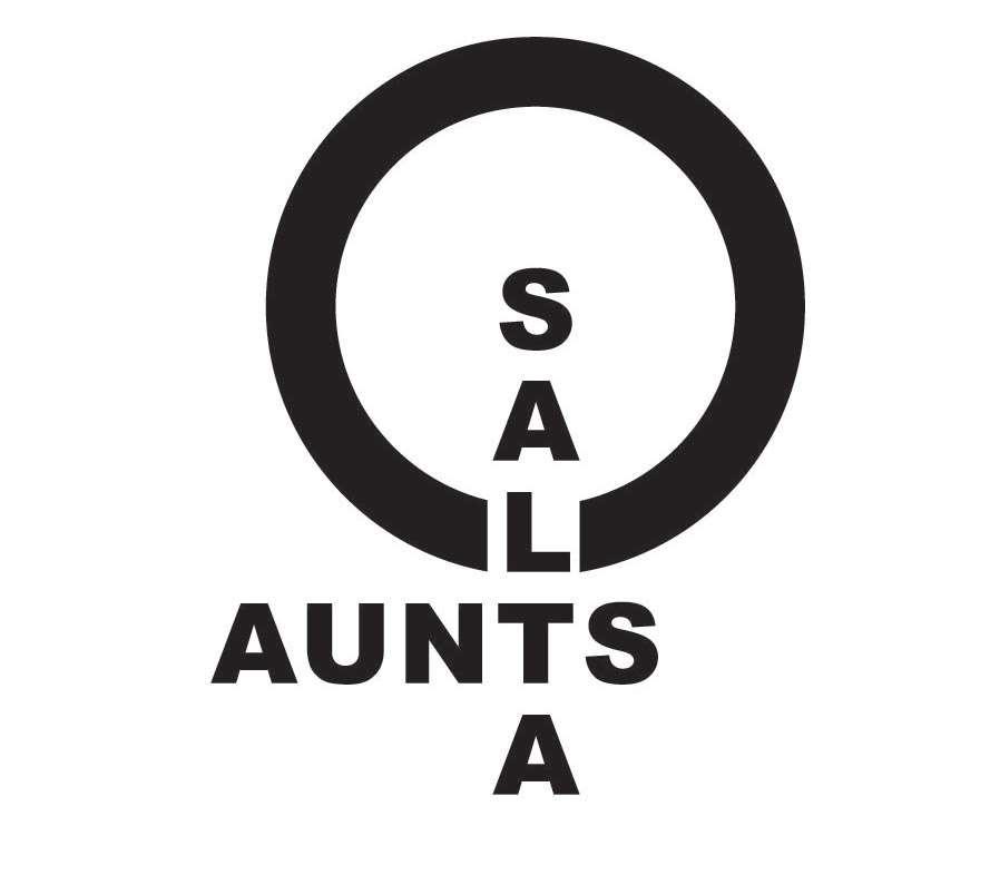 SALTA + AUNTS